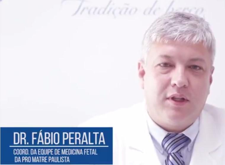 Entrevista do Dr. Fabio Peralta
