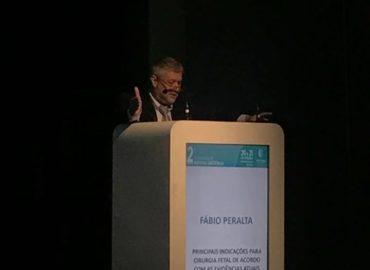 Gestar Centro de Medicina Fetal - Dr. Fabio Peralta