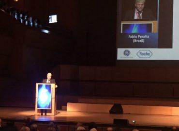 Dr. Fabio Peralta participa do 17º Congresso Mundial de Medicina Fetal em Atenas, Grécia