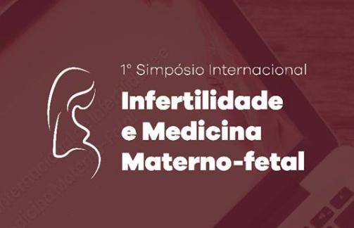 Gestar no 1º Simpósio Internacional de Infertilidade e Medicina Materno-Fetal